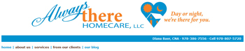 Always There Homecare, LLC
